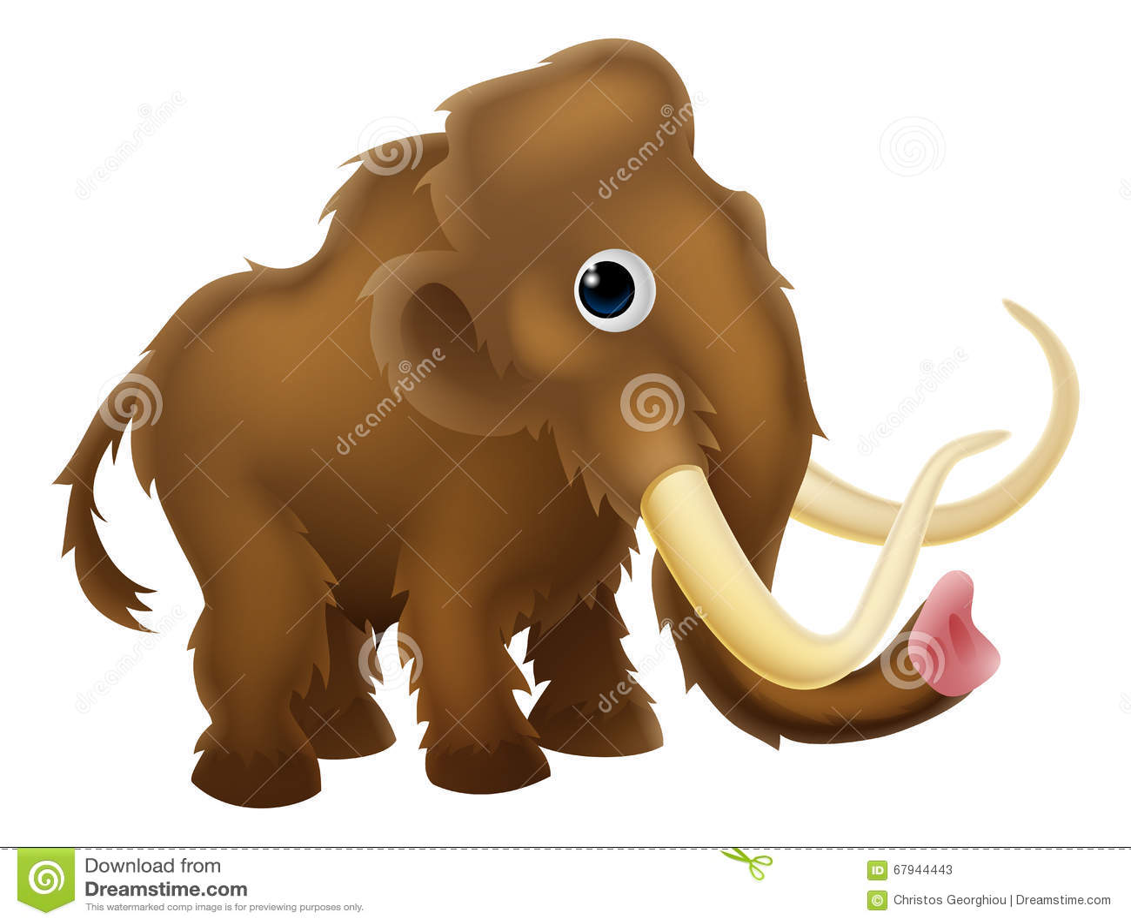 ice age mammoths