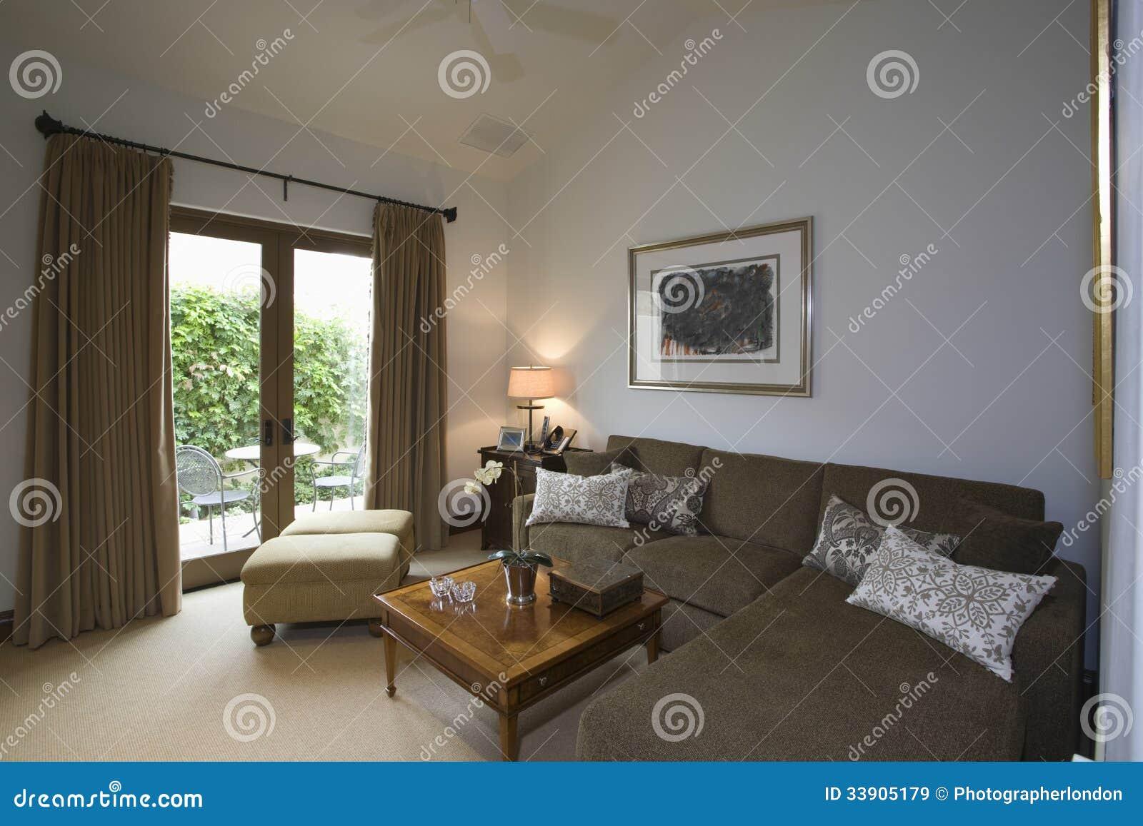 Woonkamer hoekbank beste inspiratie voor huis ontwerp - Woonkamer met hoekbank ...
