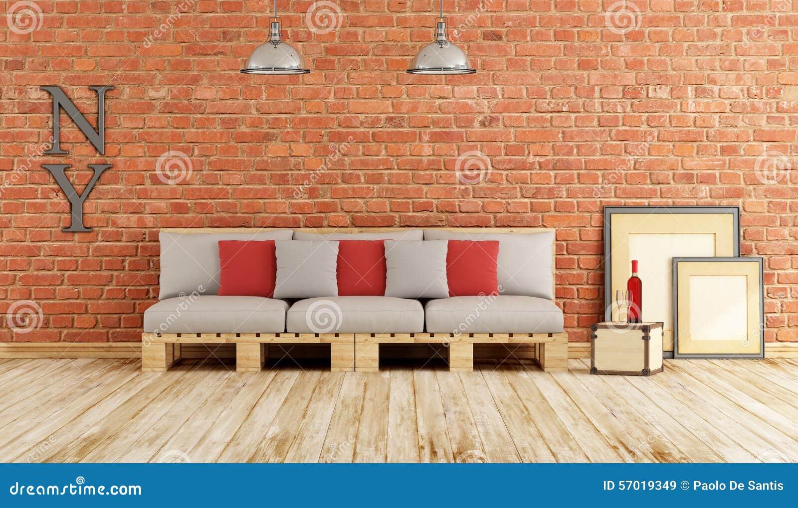 Kussens Pallet Bank : Houten banken voor buiten awesome vidaxl houten pallet loungeset