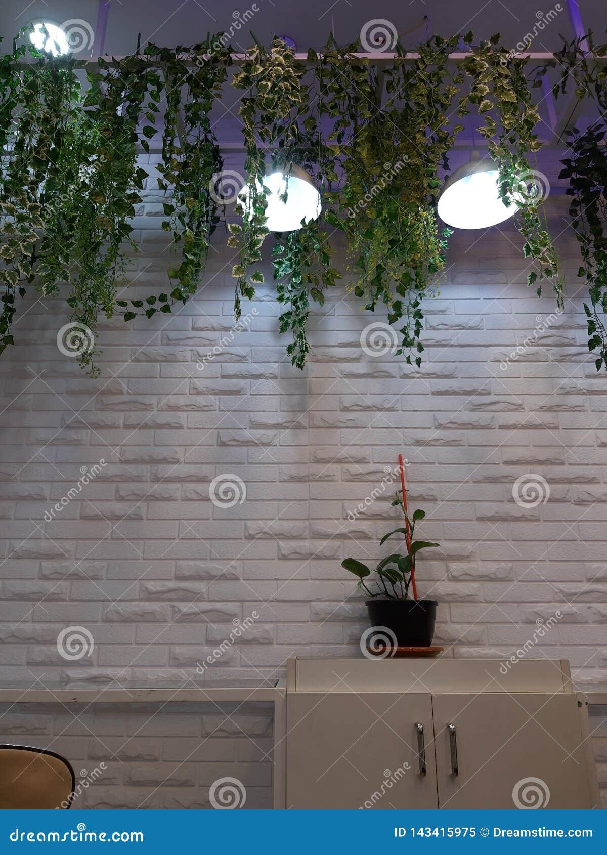 Woonkamerontwerp voor huis of restaurants