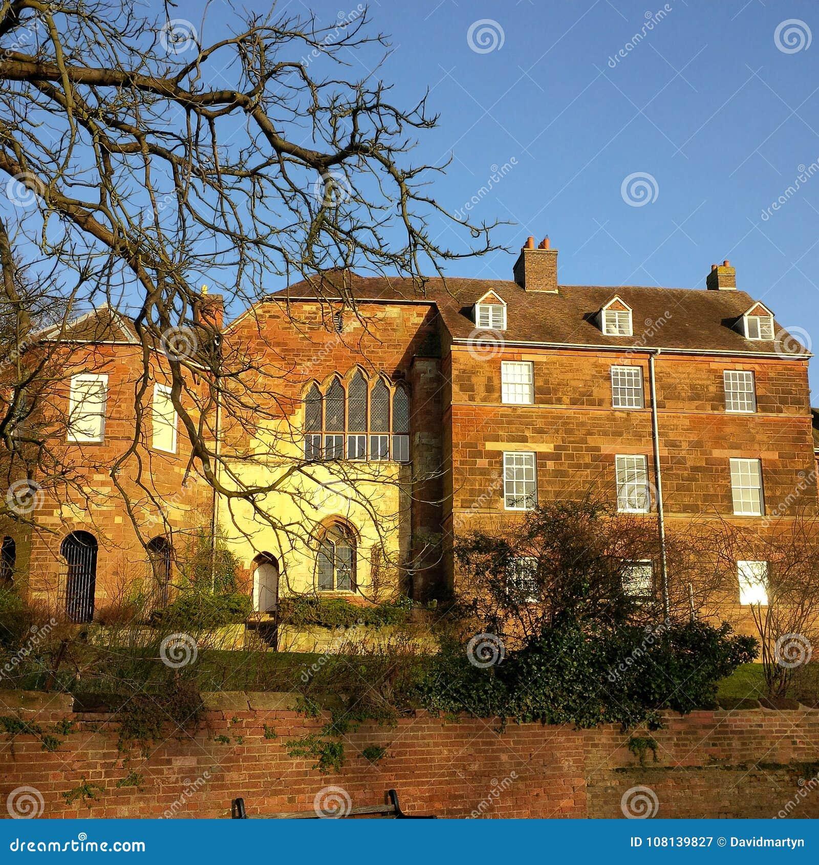 Worcester domkyrka