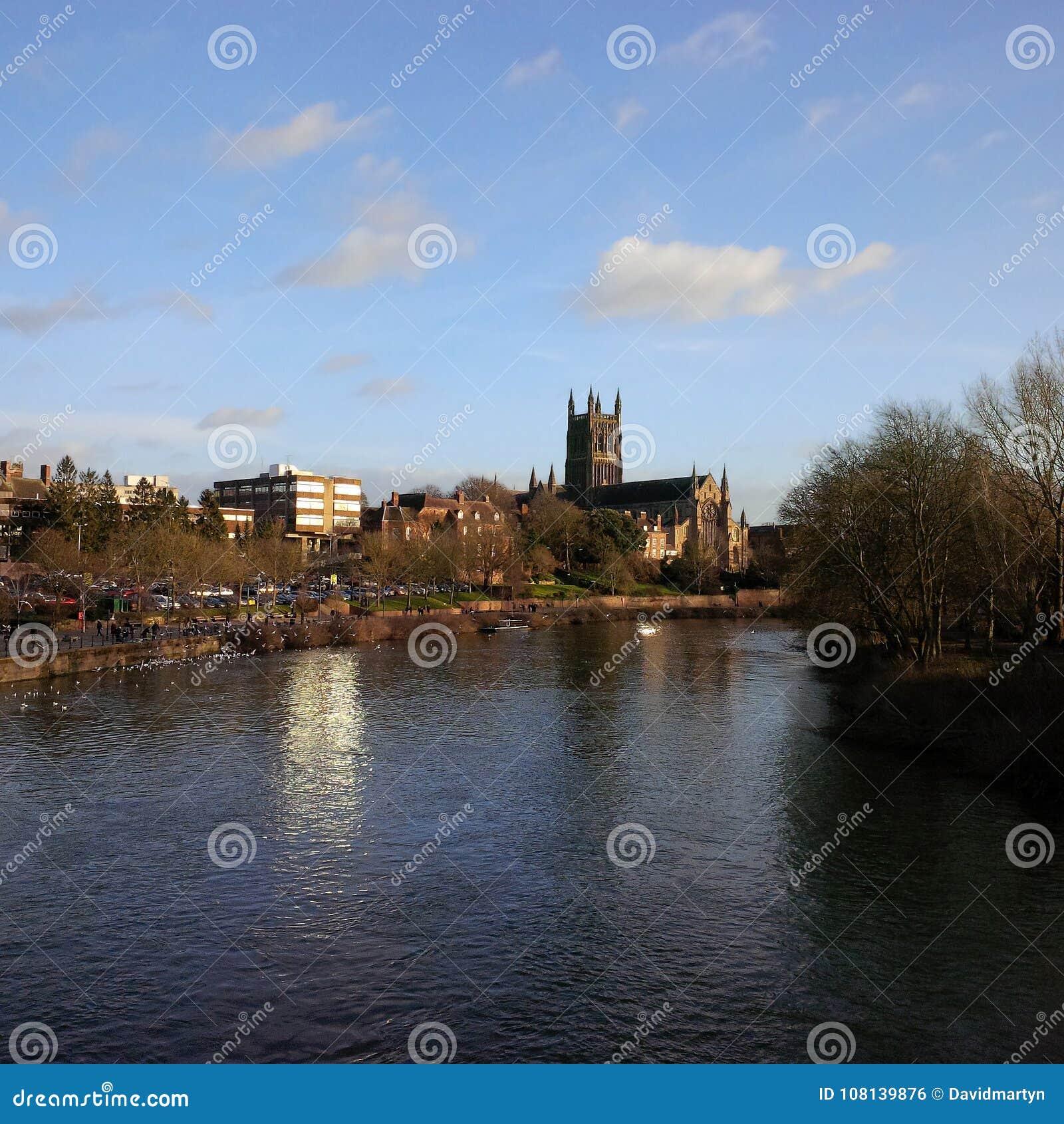 Worcester-Kathedrale