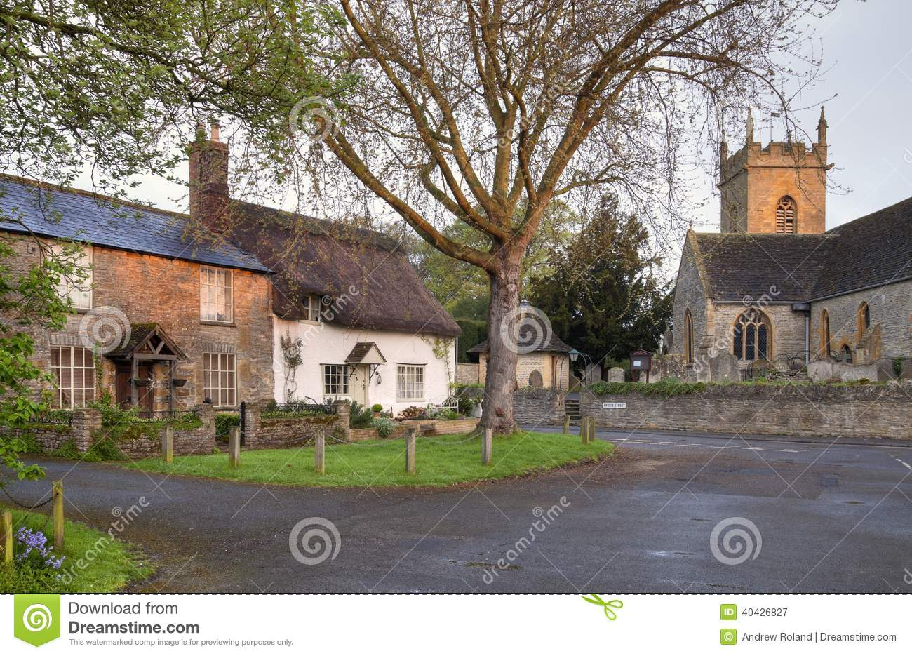 Worcestershire by