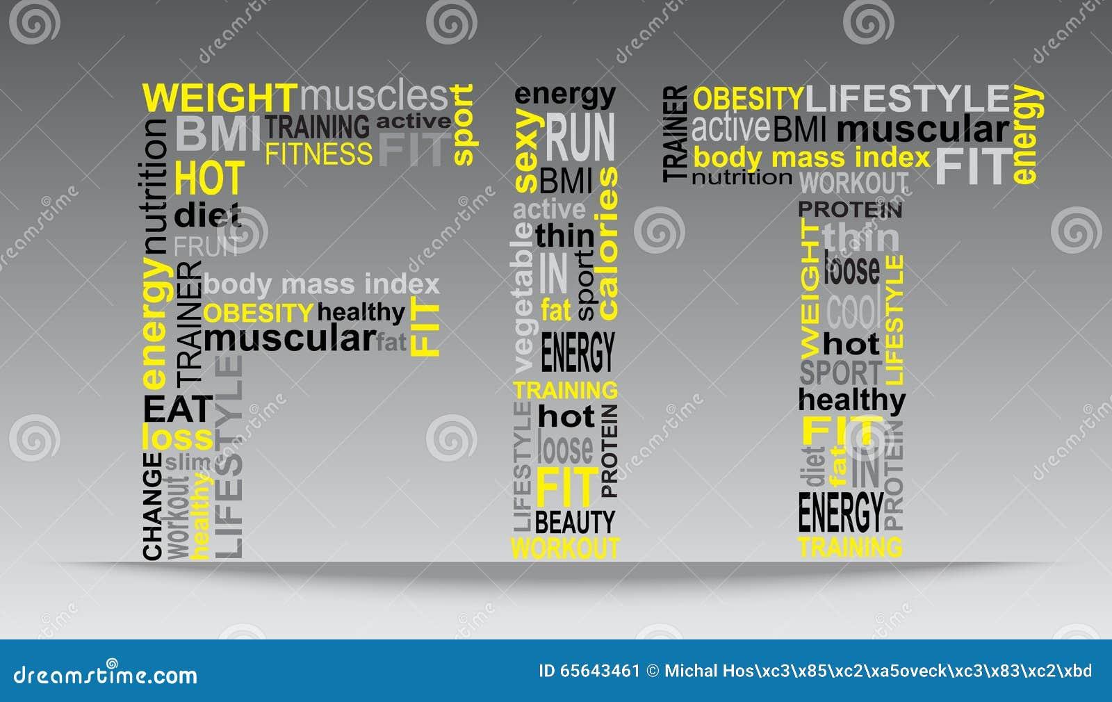 Word A ÉQUIPÉ de beaucoup de mots jaune et noir