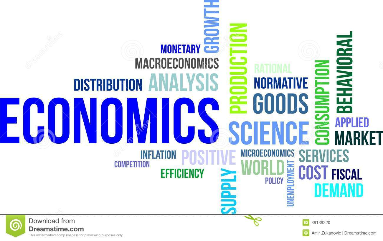 discuss the relationship of economics to other social sciences