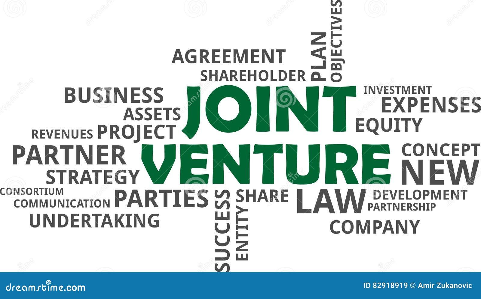 cloud income properties announces joint venture
