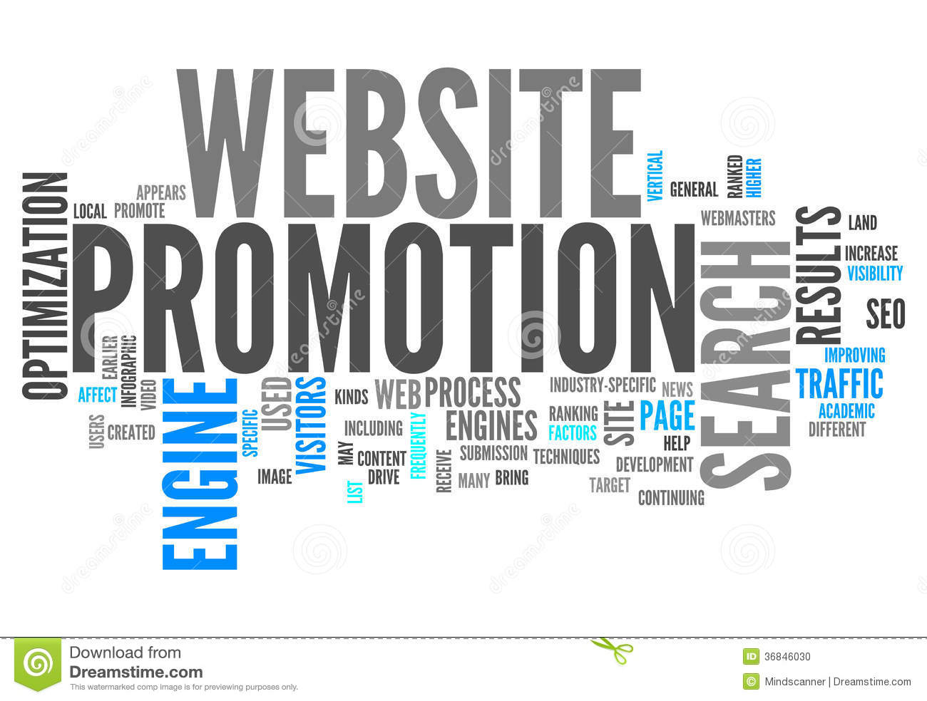 Website promotion 69