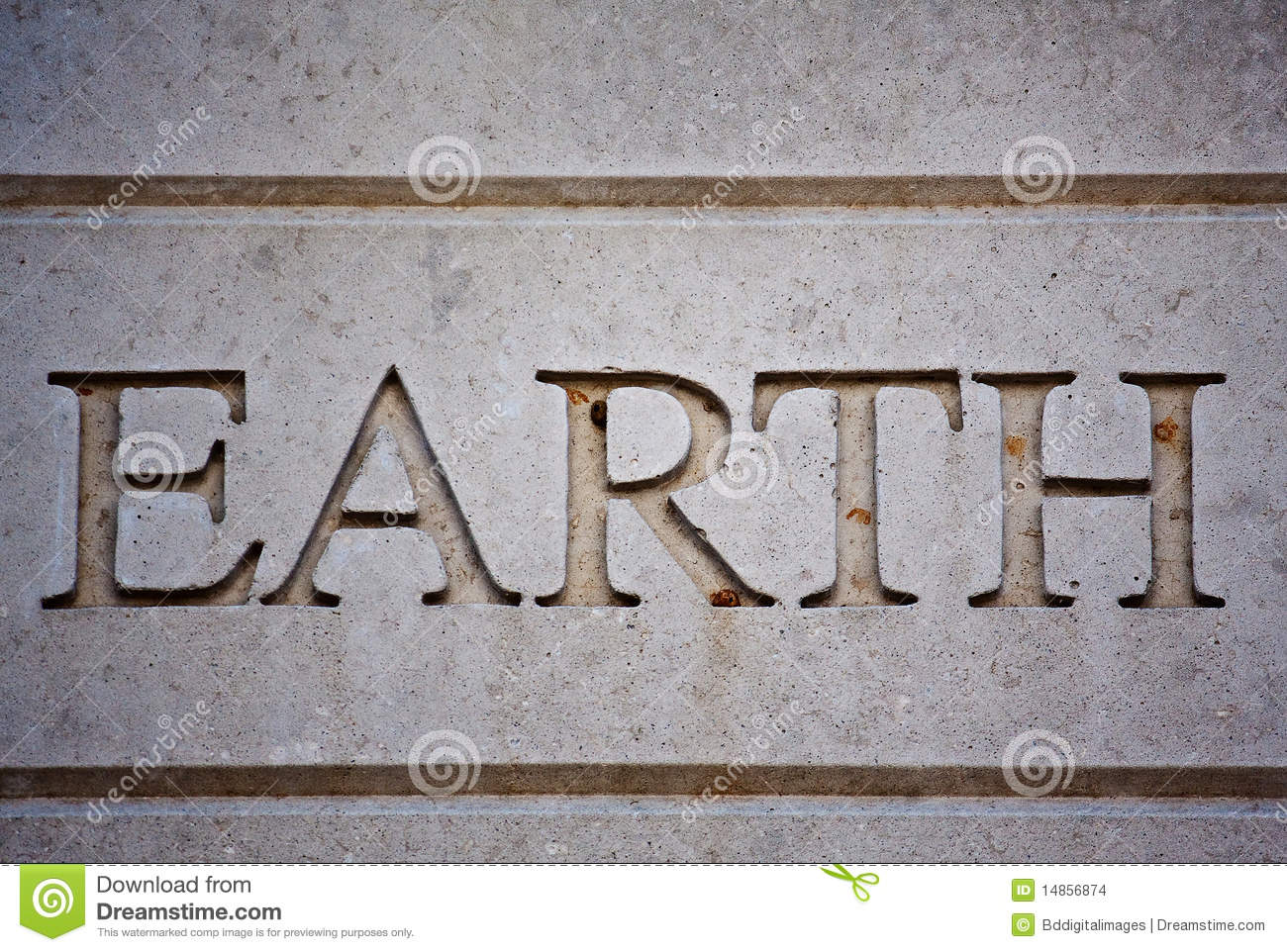 The Word Earth