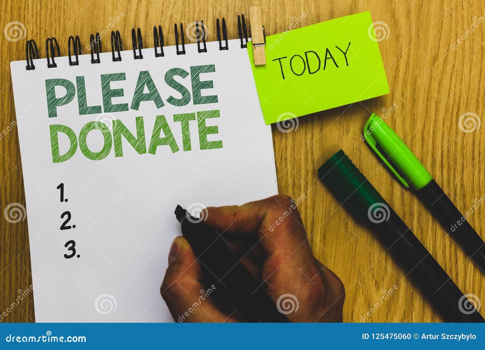 Word het schrijven de tekst gelieve te schenken Het bedrijfsconcept voor Levering levert uitdeelt bijdraagt Grant Aid tot de hold