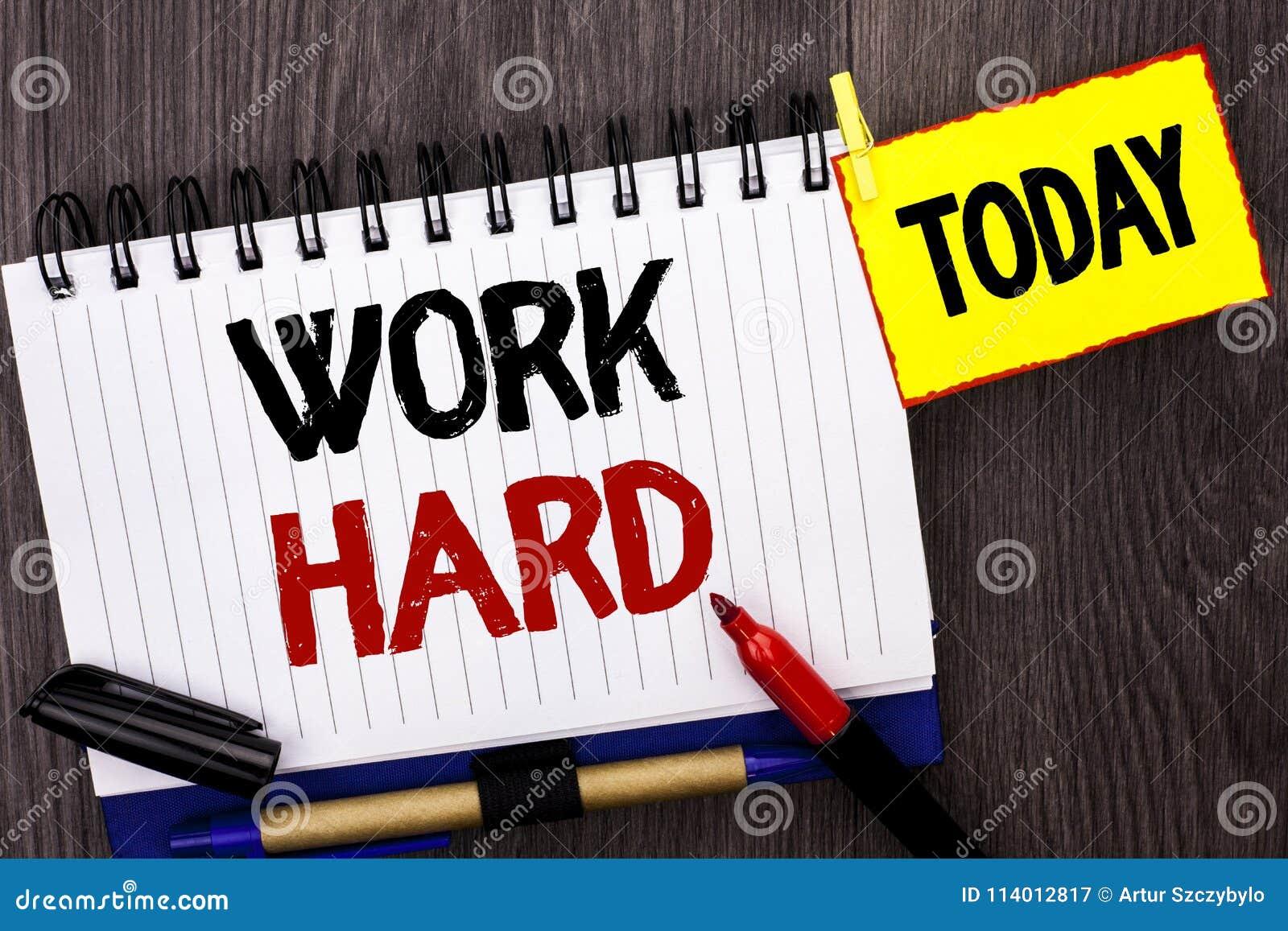 Word het schrijven Harde tekst het Werk Bedrijfsdieconcept voor van de de Inspanningsambitie van het Strijdsucces de Actie van de