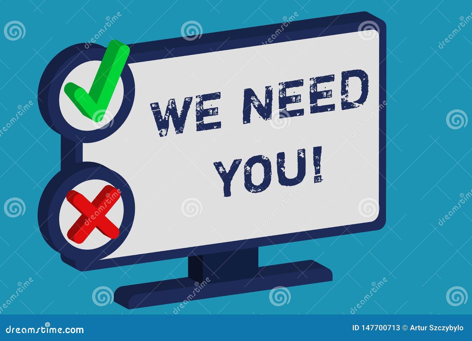 Word het schrijven tekst wensen wij u Bedrijfsconcept voor het vragen van iemand om voor bepaald baan of doel samen te werken