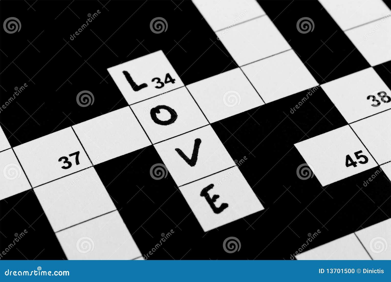 Essays in love writer crossword clue