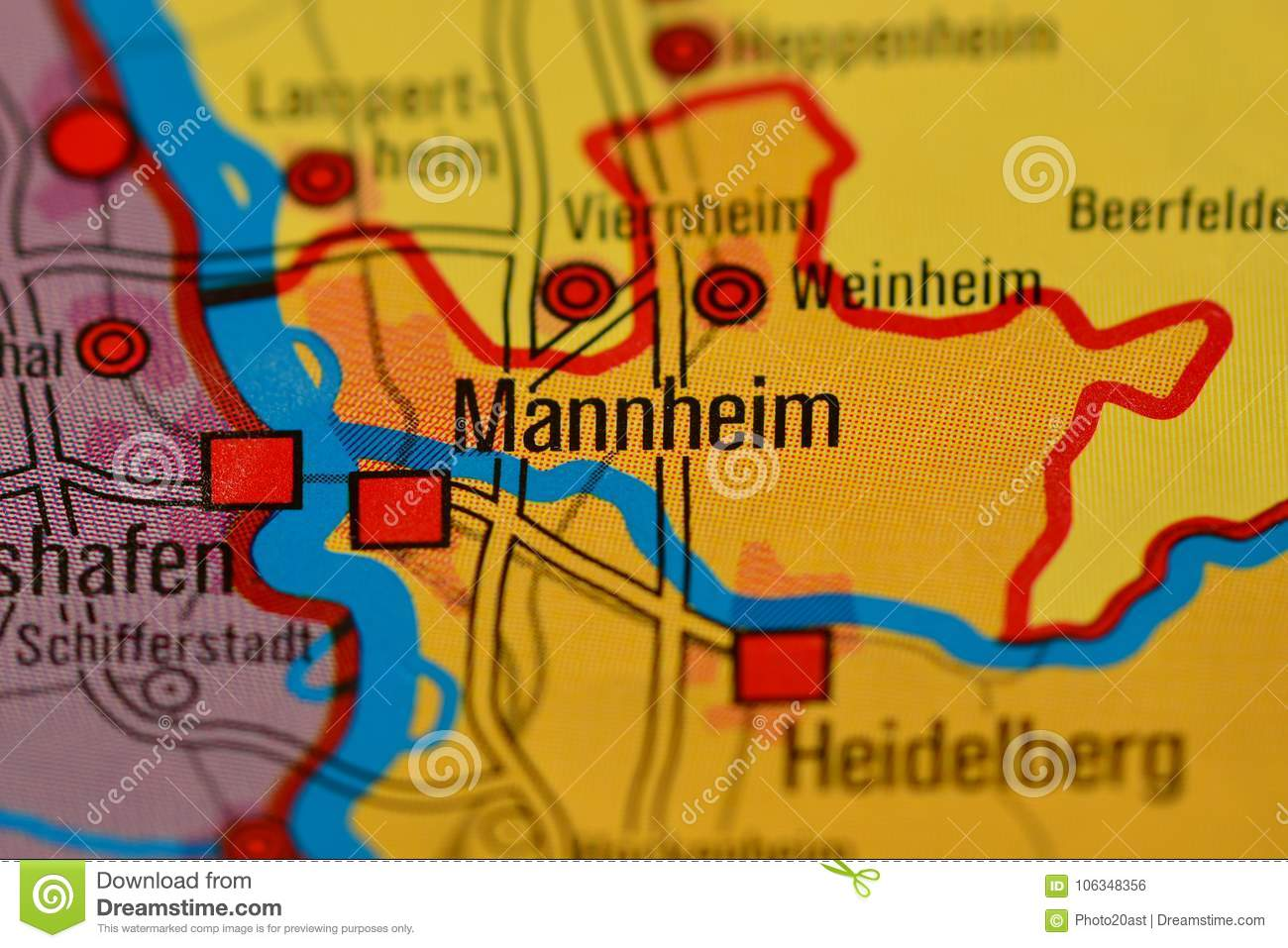 The Word MANNHEIM On The Map Stock Photo - Image of places ... Mannheim Germany Map on heidelberg castle, munich map, wiesbaden map, nuremberg germany map, wannsee germany map, lampertheim germany map, bad sachsa germany map, kohlberg germany map, coleman barracks germany map, alfdorf germany map, rhine river map, black forest, eberstadt germany map, jettenbach germany map, reims germany map, heligoland germany map, mainz germany map, lutz germany map, havixbeck germany map, wanfried germany map, bavaria germany map,