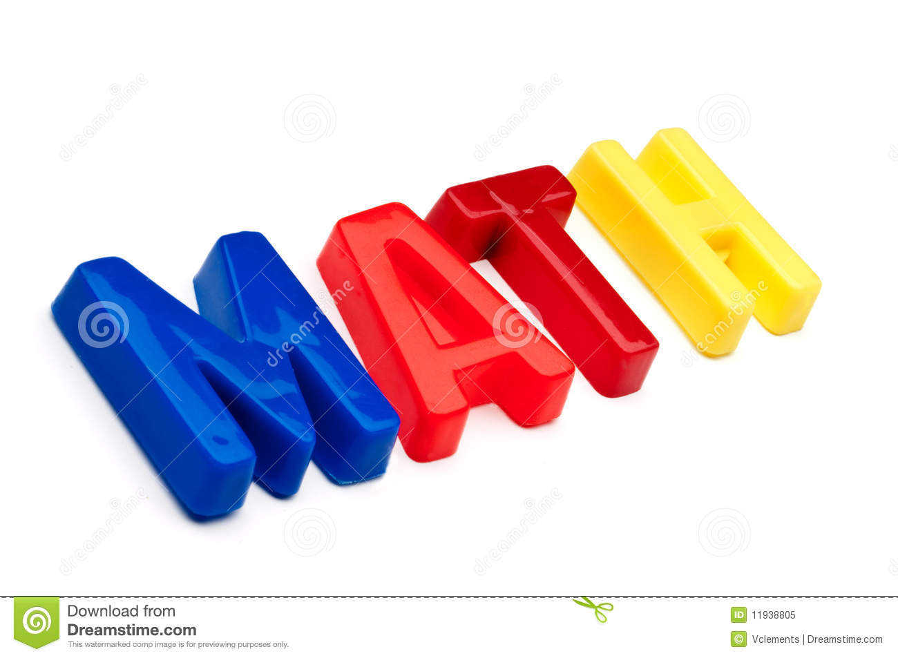 Worksheet Word Math the word math stock images image 36593754 spelled out in toy letters royalty free photo