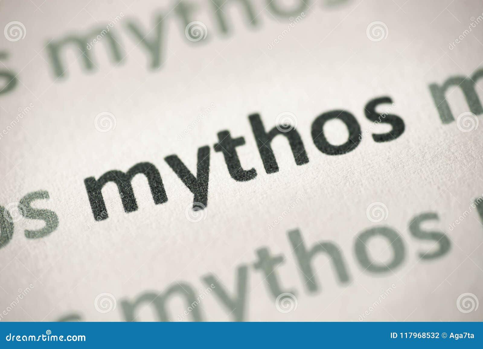 Word mythos op document macro wordt gedrukt die