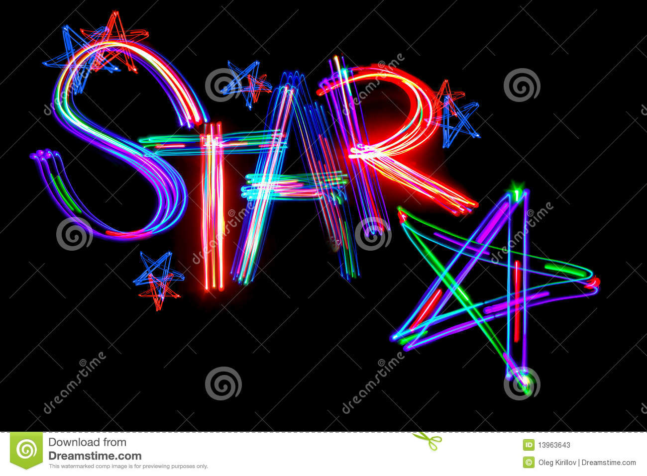 word star stock photos royalty free images