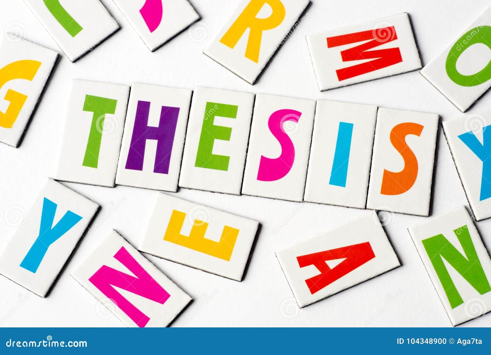 Dissertation proposal service background