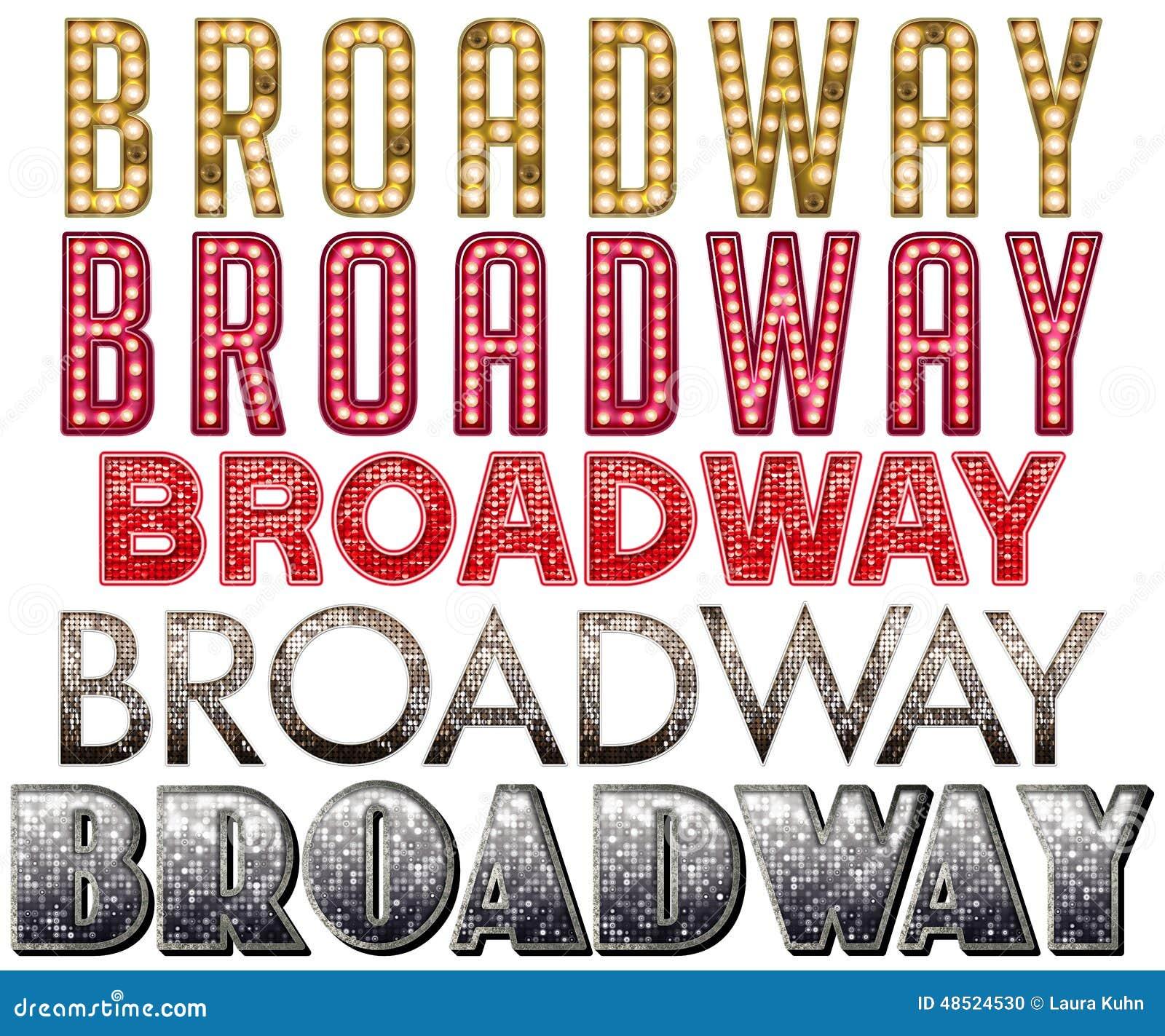 Word van de Broadwaymarkttent Art.