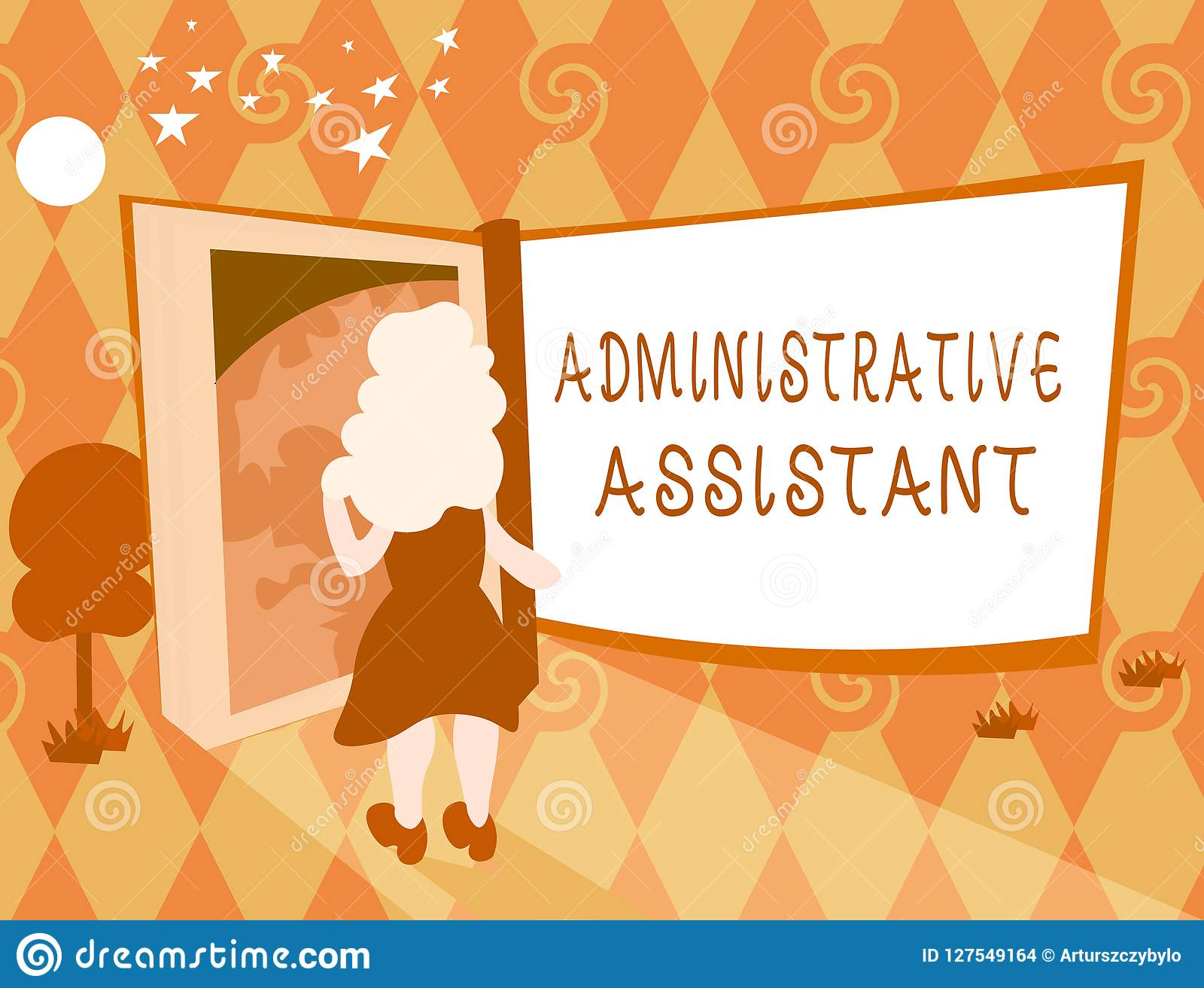 what is the concept of administration