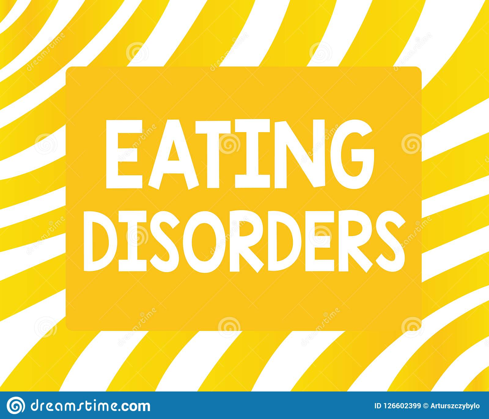 Discursive essay eating disorders