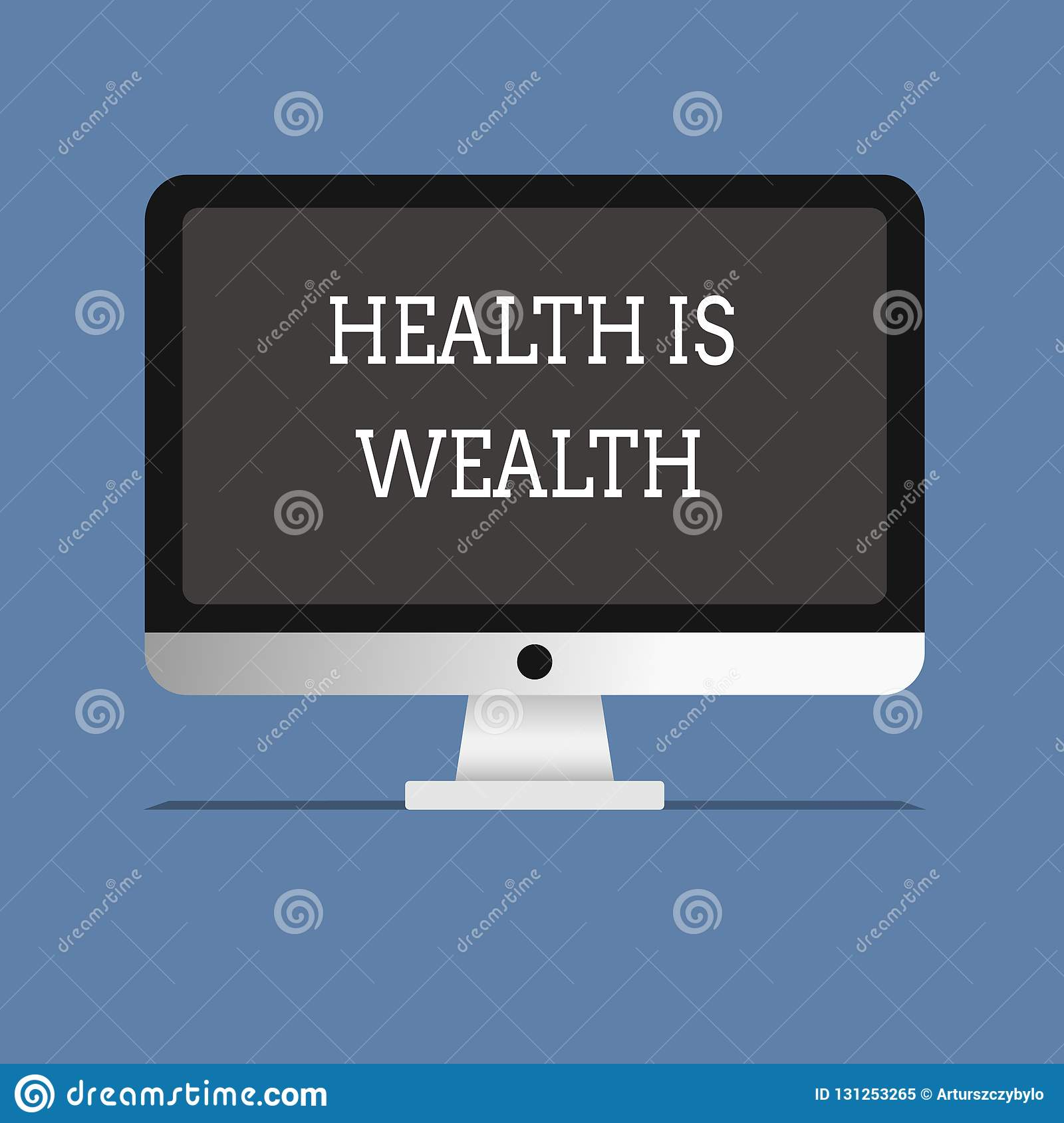 money and health which is more important