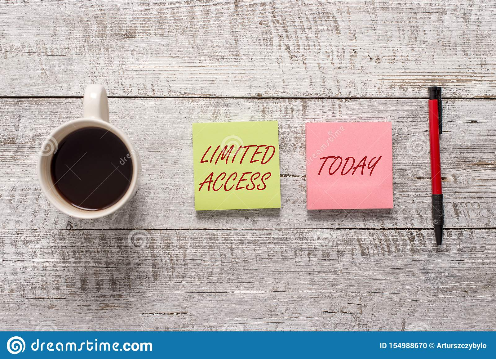 Word writing text Limited Access. Business concept for Having access restricted to a quite small number of points