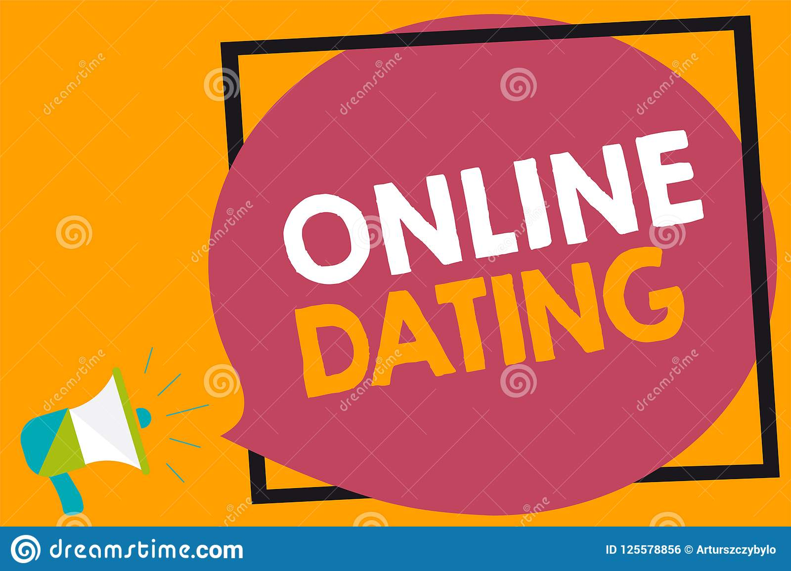 How to deal with online dating relationships