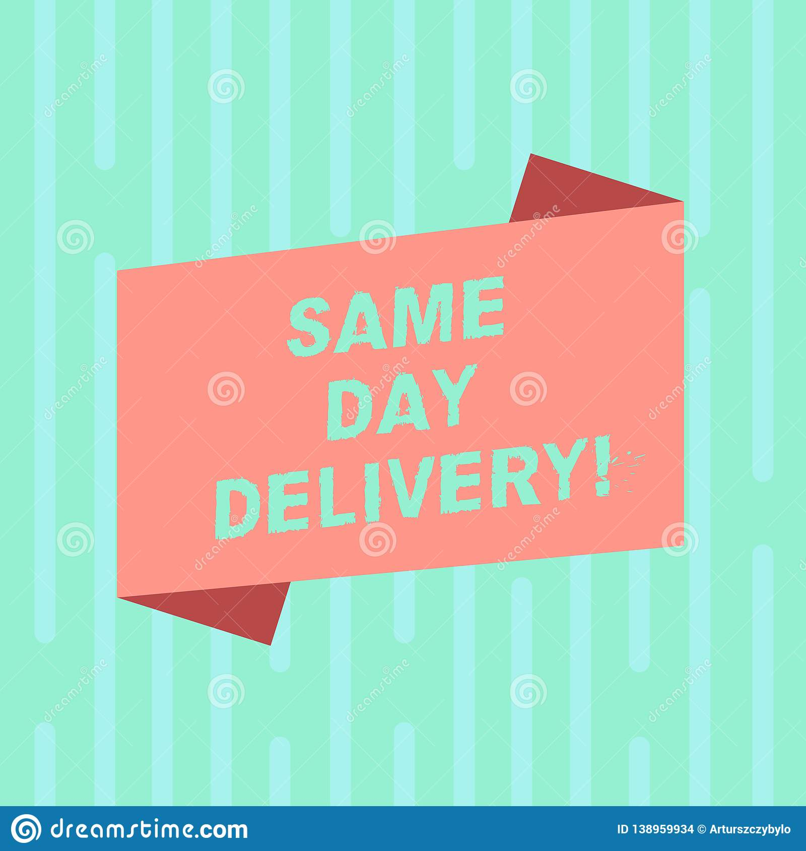 new images of pick up fantastic savings Word Writing Text Same Day Delivery. Business Concept For ...