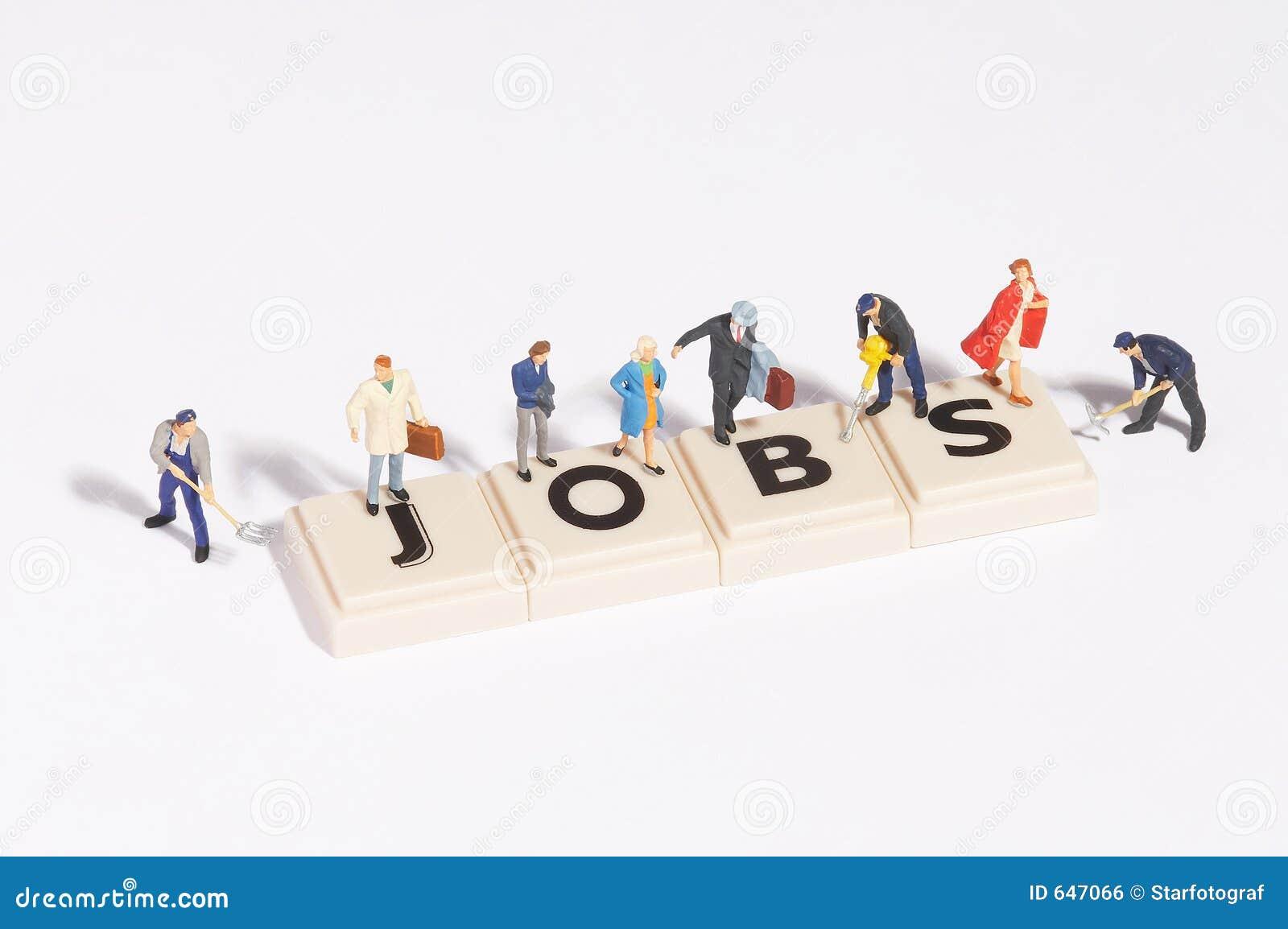Wordgames- jobs