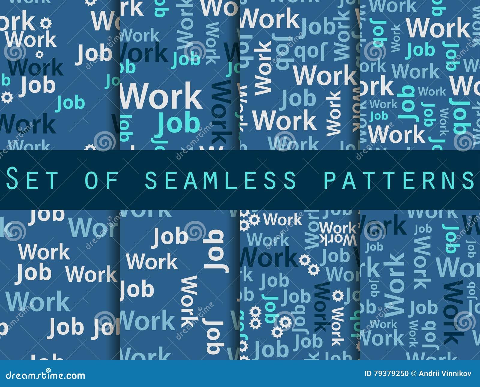 Pattern Words Amazing Inspiration Ideas