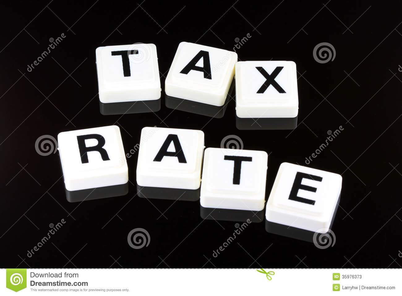 Tax Rate Clip Art – Cliparts
