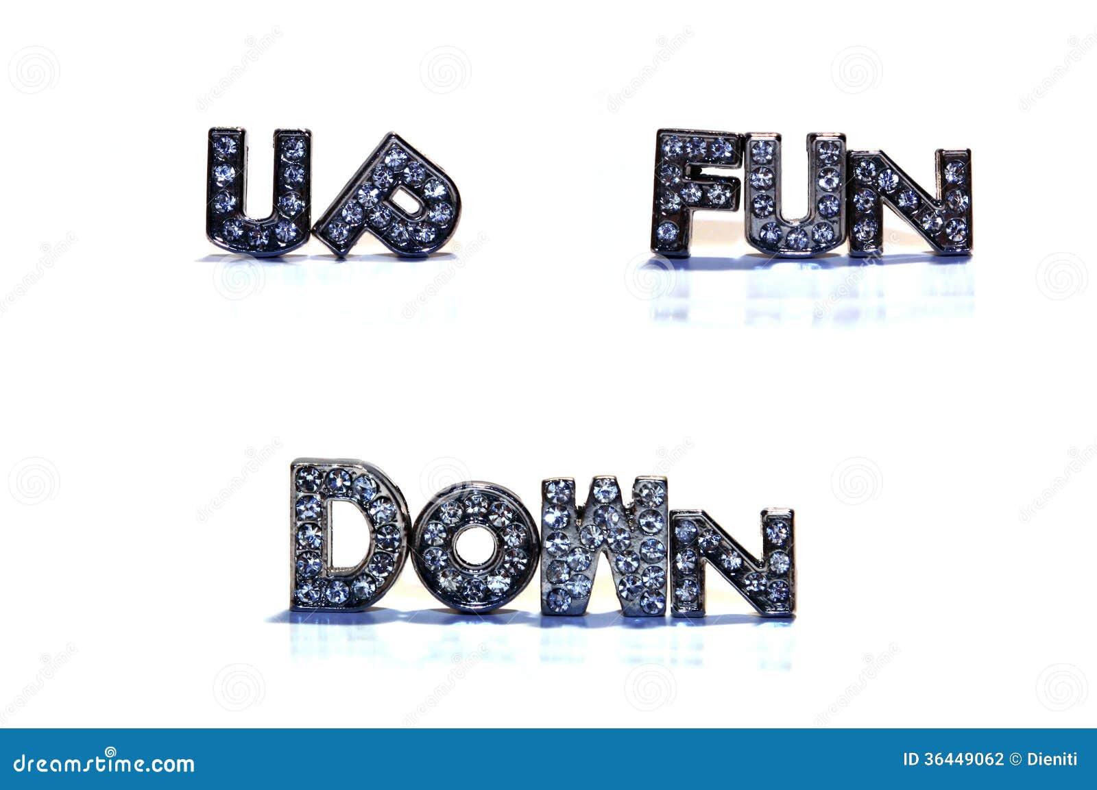 Joke Synonym  Letters