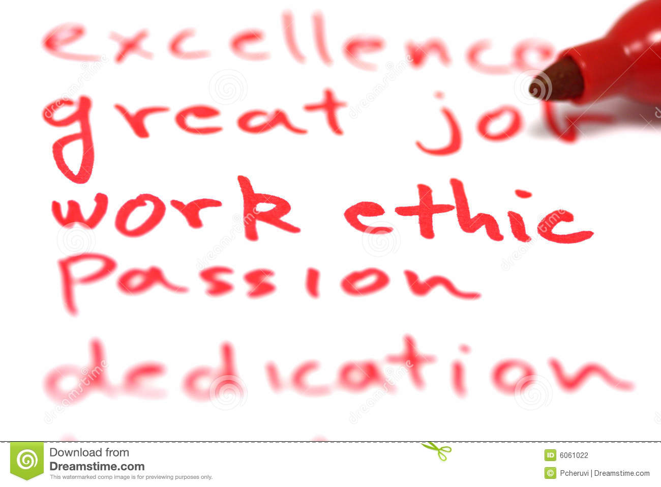 presentation on  work ethic is a belief in moral benefit and importance work