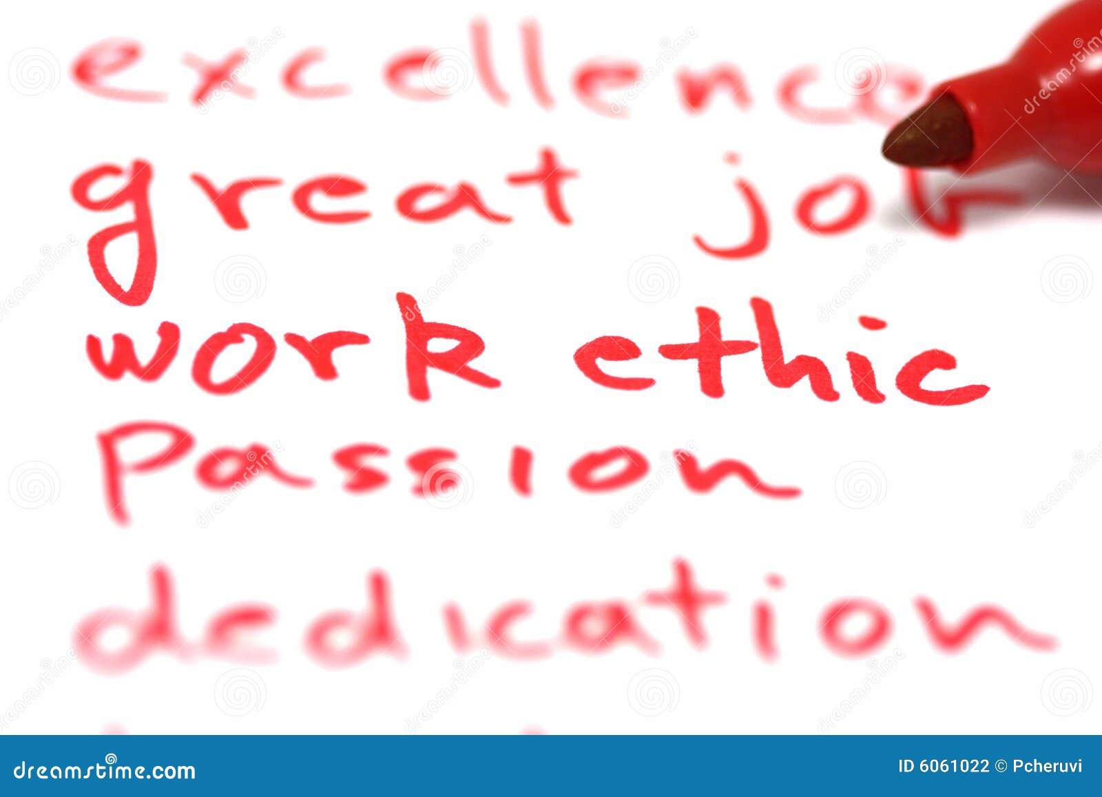 work ethic stock photography image  work ethic