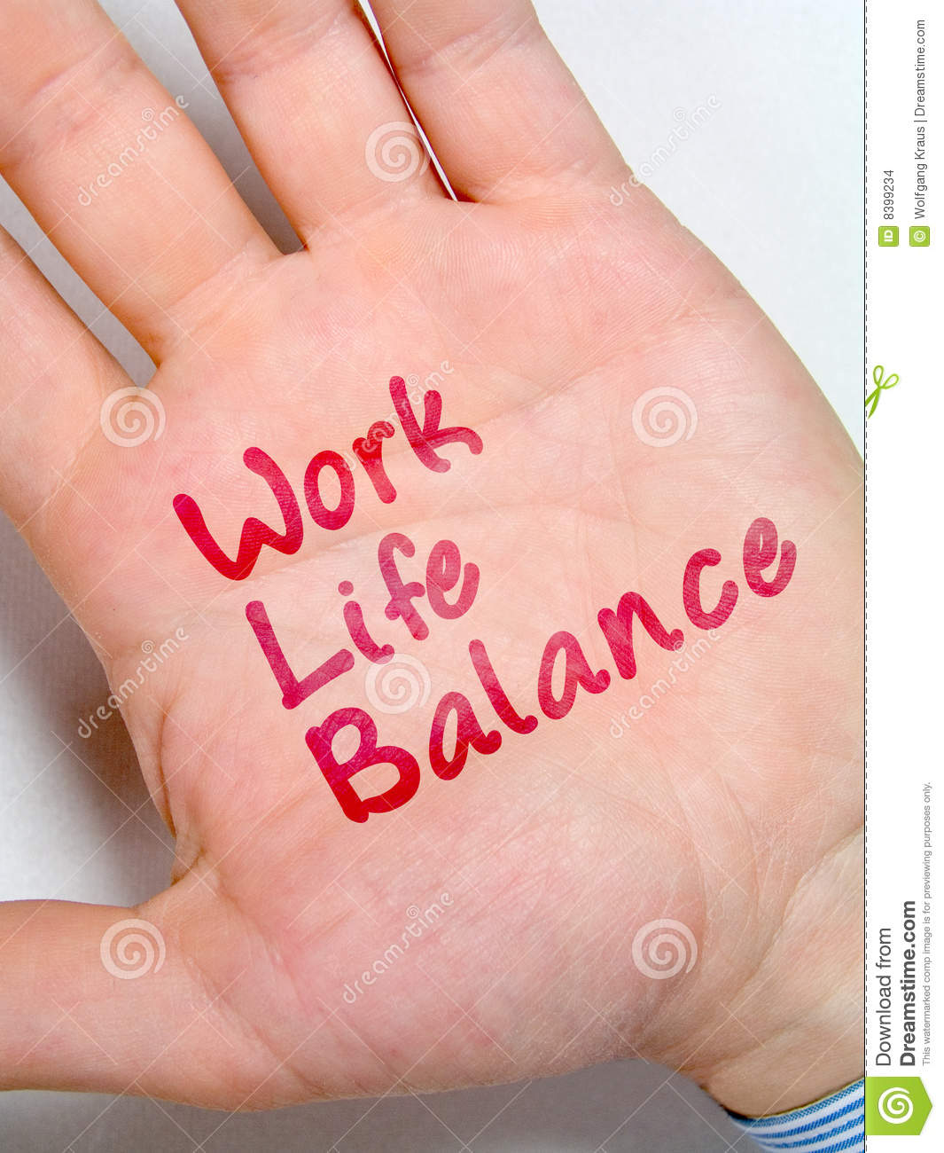 Overworked & Stressed Out? 5 Ways To Balance Work & Life