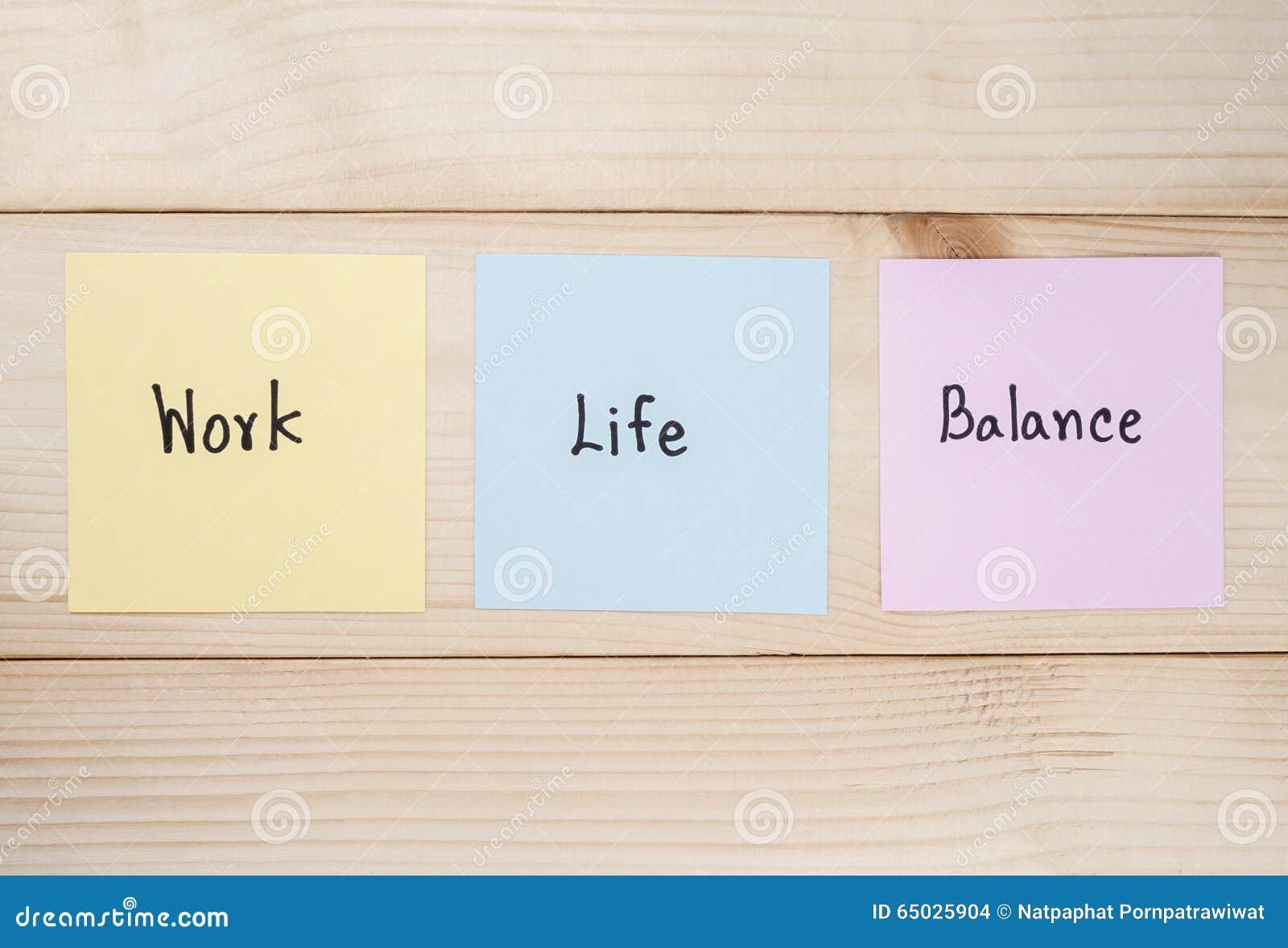 Work life 7