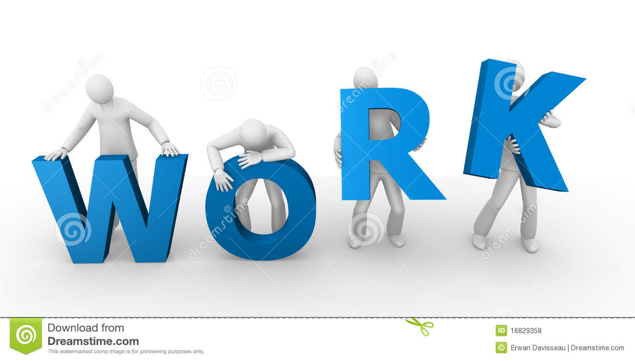 Work Text Holding By Men Royalty Free Stock Photos - Image ...