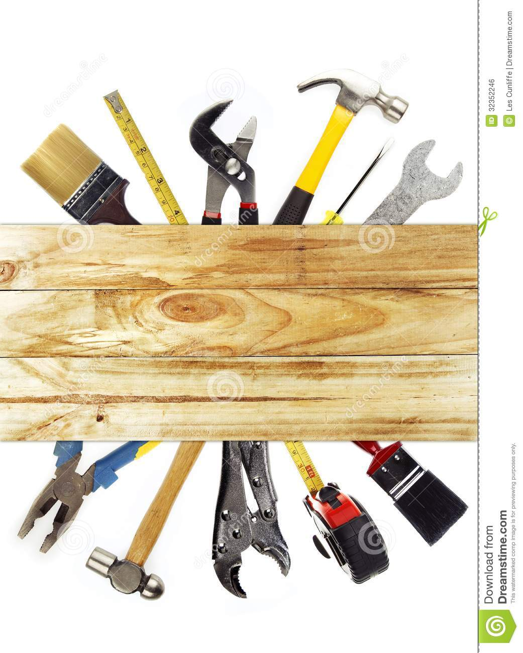 free clipart work tools - photo #38