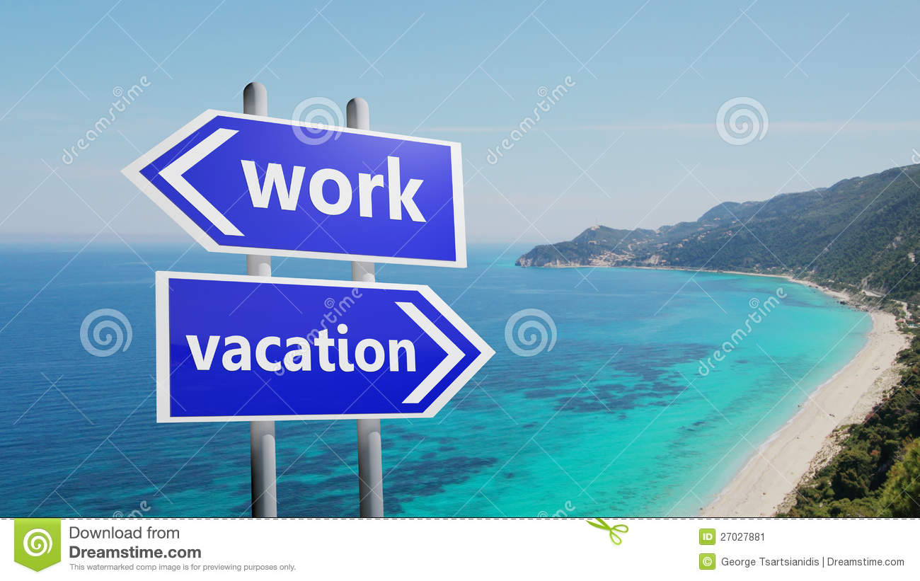 Six Pointers to Minimize Vacation Scheduling Headaches