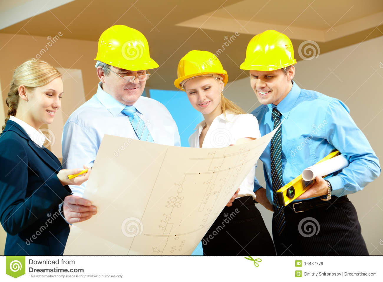 Worker Group 32