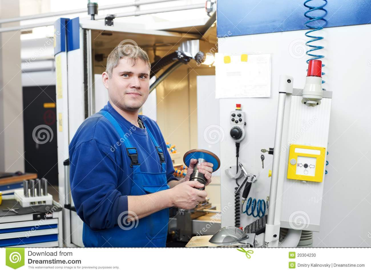 how to operate cnc milling machine pdf