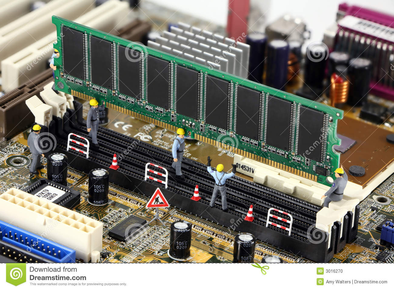 how to clean your pc without compressed aur