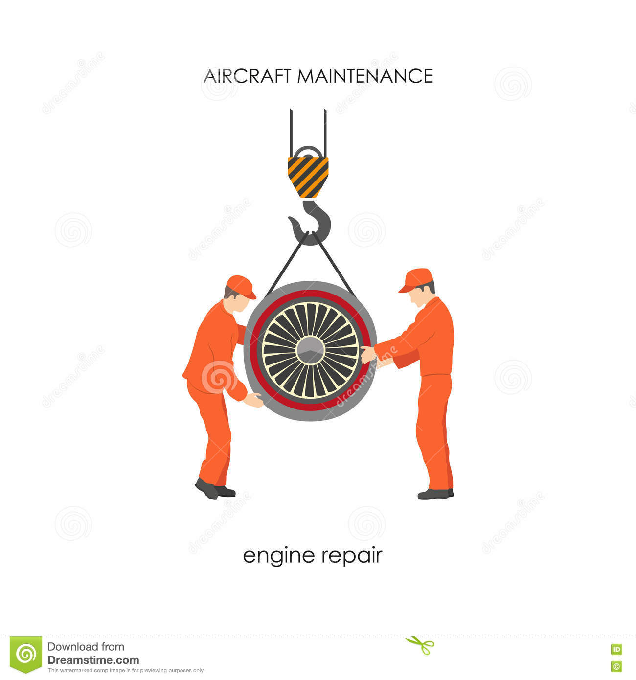 airplane mechanic clipart - photo #16