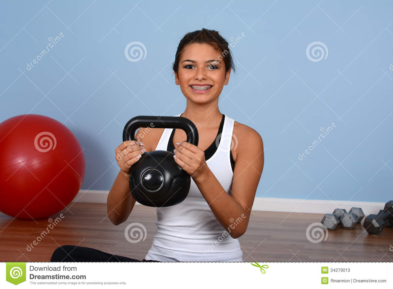 hot girls working out porn pics