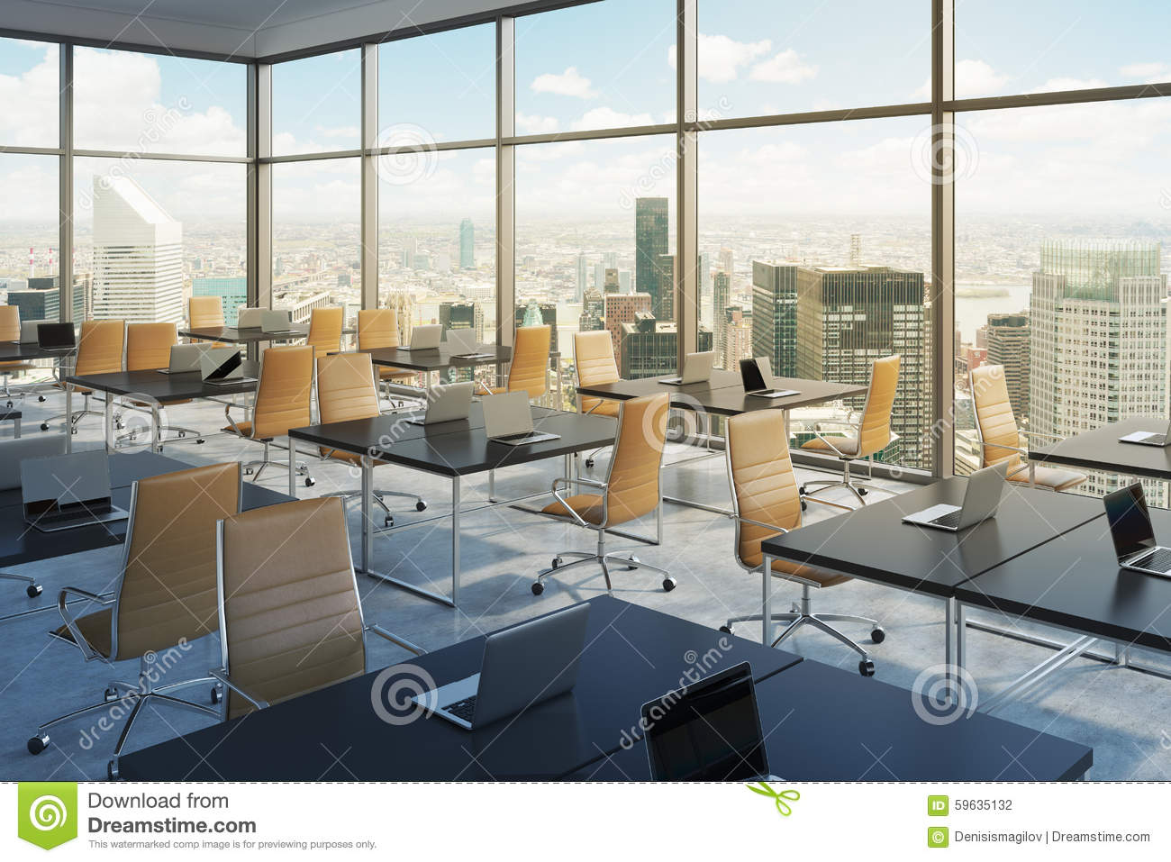 85 Office Furniture New York City Manhattan Office