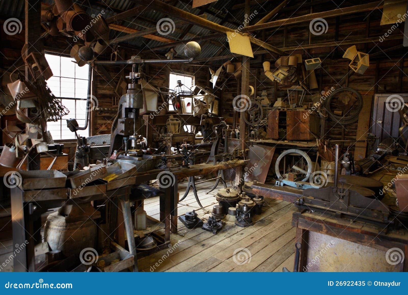 Workshop Royalty Free Stock Photo Image 26922435