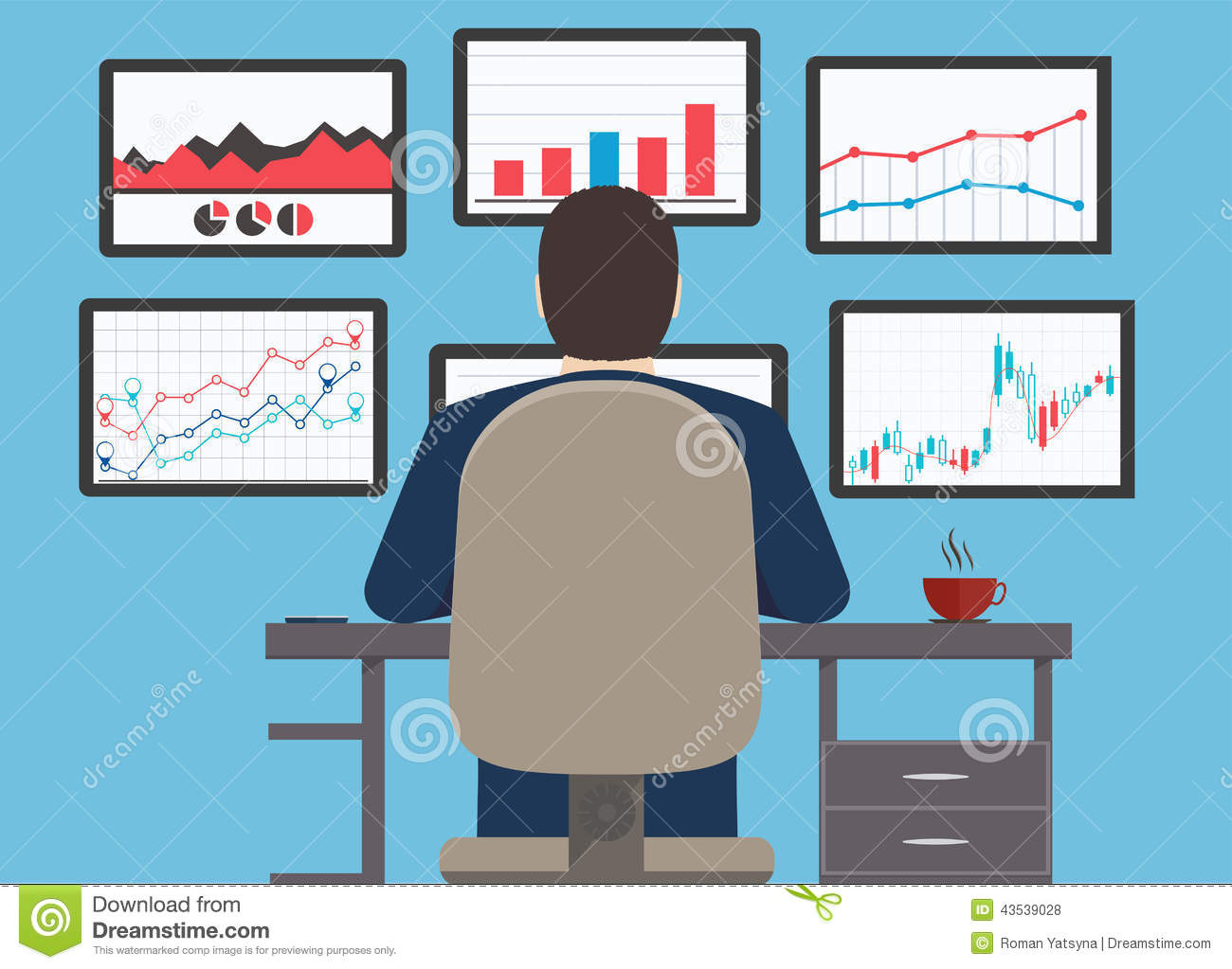 Workstation Web Analytics Information And Development