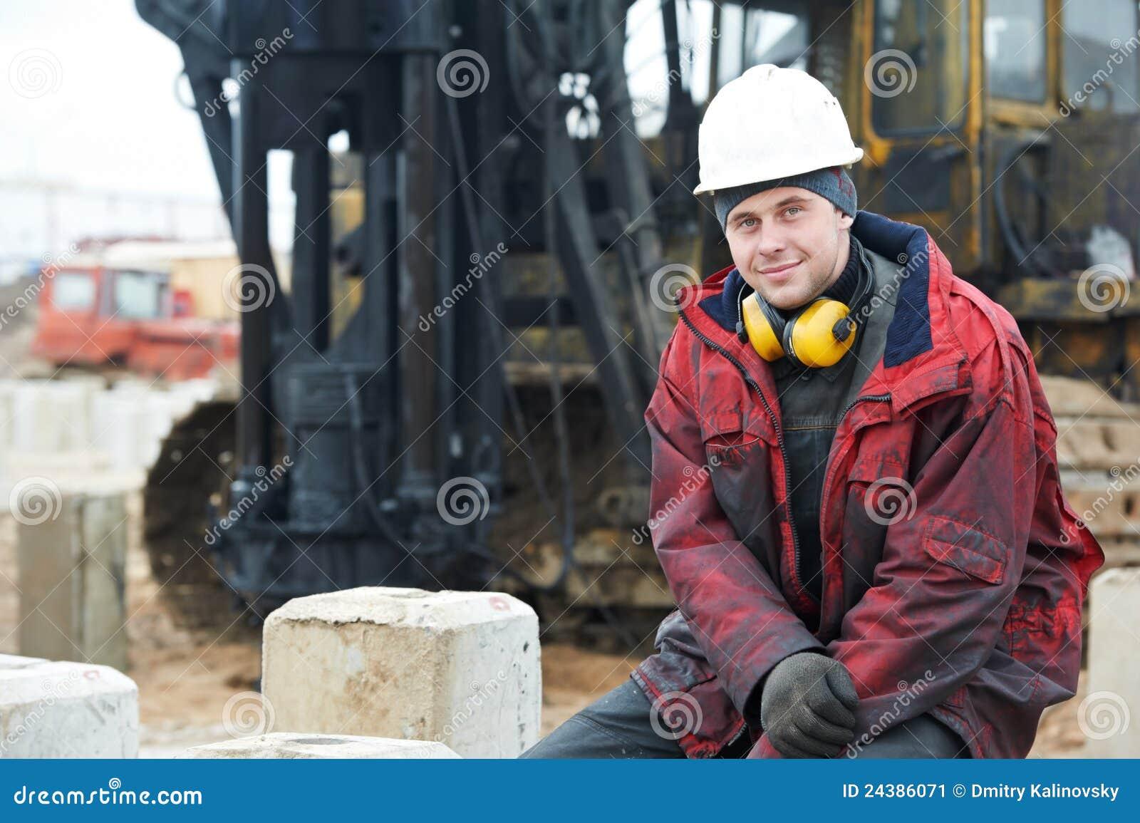 Workwear места конструкции строителя пакостный