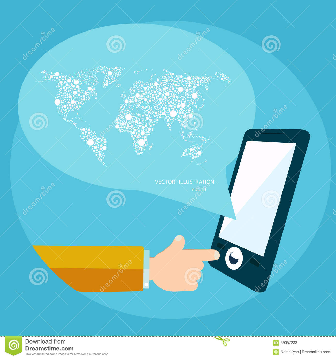concept of communication Definition of communication: two-way process of reaching mutual understanding , in which participants not only exchange (encode-decode) information, news,.