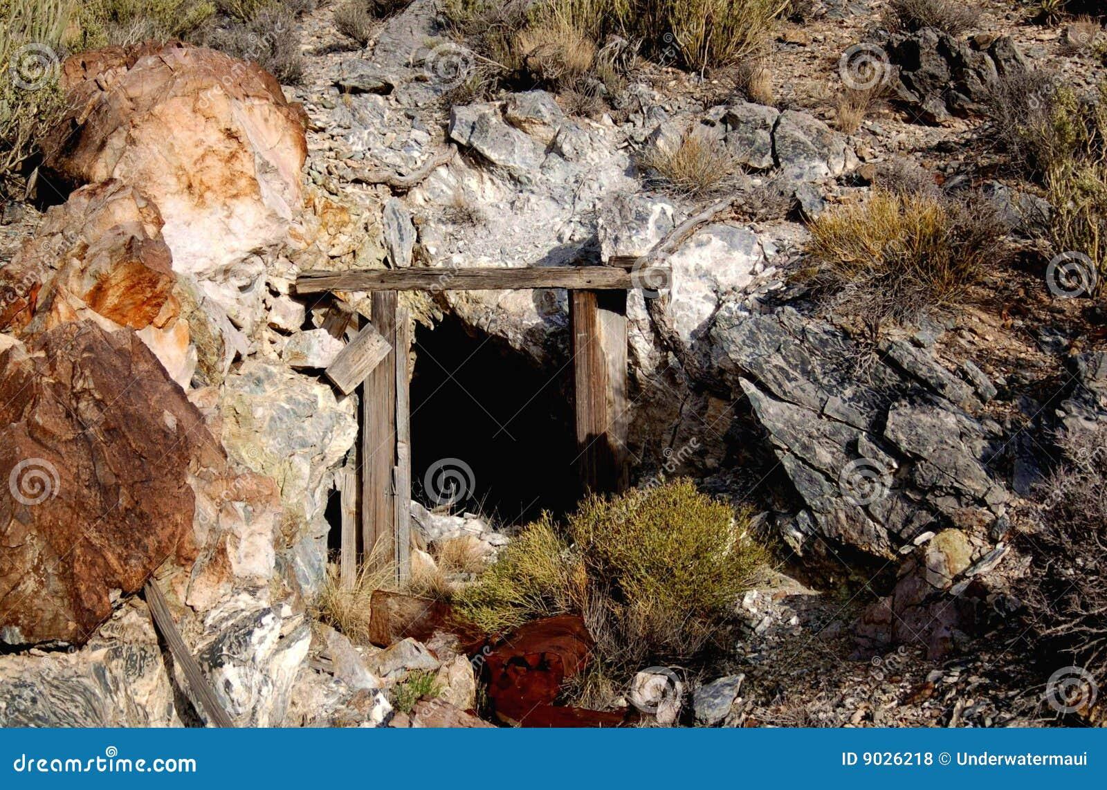 World Copper Mine stock photo  Image of hole, minerals - 9026218